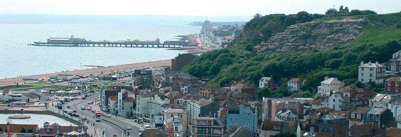 Hastings East Sussex