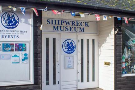 Hastings Shipwreck Museum