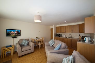 Self Catering Apartments Hastings