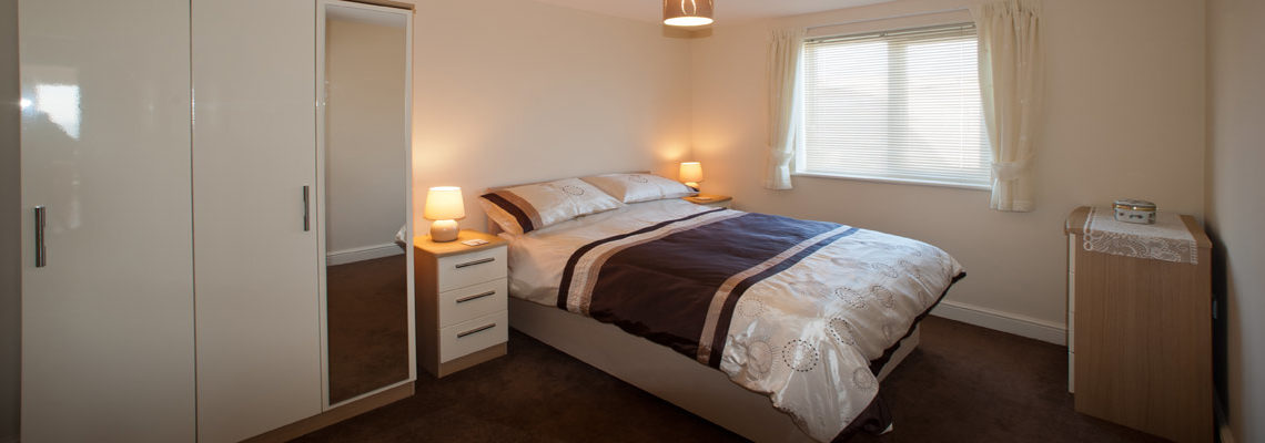 Rocklands Self Catering Holiday Apartments Hastings