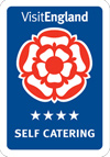 Visit England Self Catering Awards