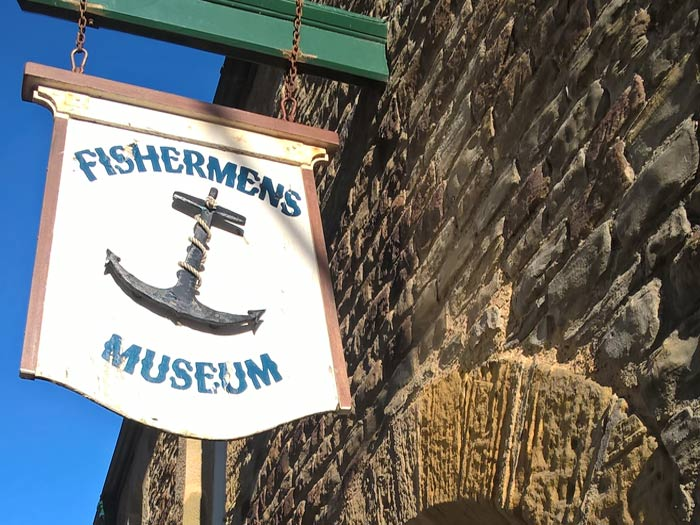 Fishermans Museum Hastings