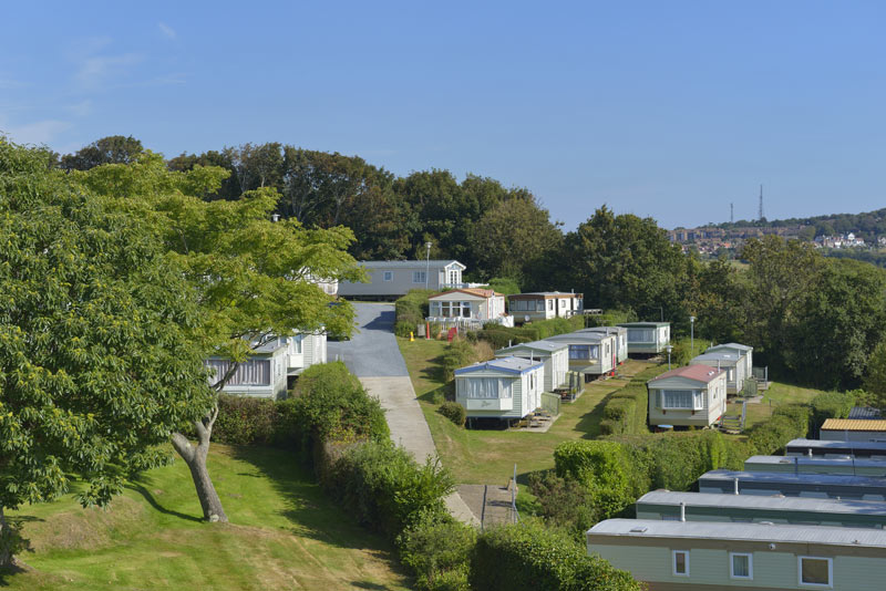 Rocklands Caravan Park Hastings