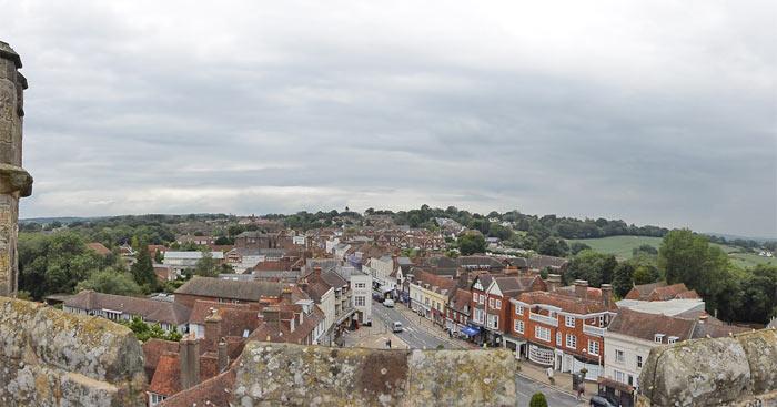 Battle East Sussex