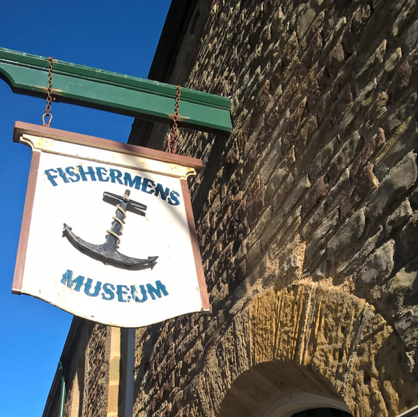 Hastings Fishermens Museum