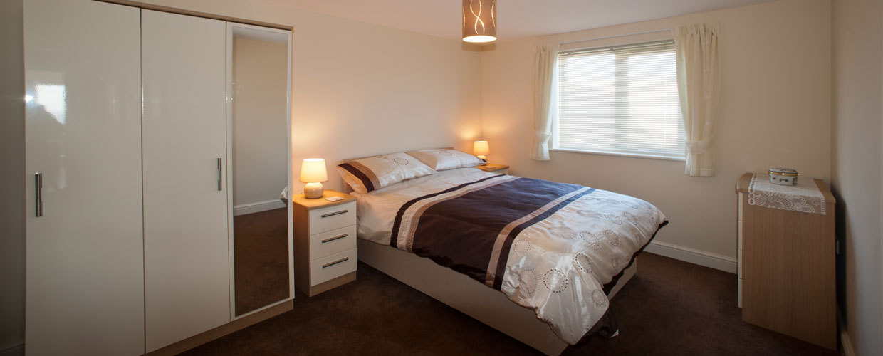 Rocklands Holiday Self Catering Apartments Hastings