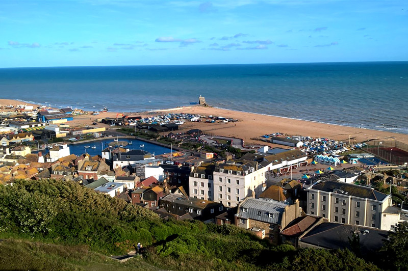 Hastings East Susex